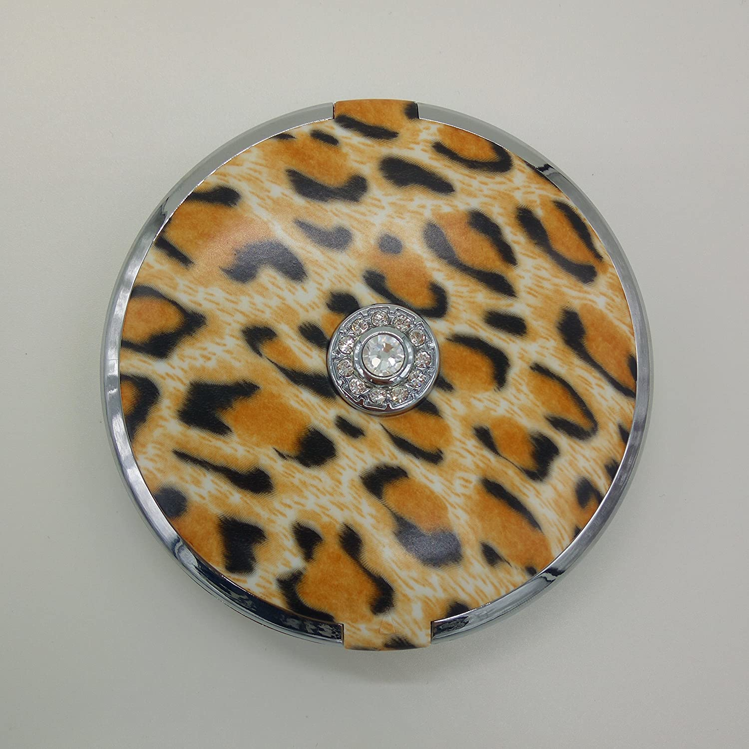 Floxite Lighted Compact Leopard
