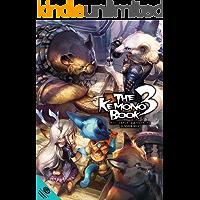 THE KEMONO BOOK 3 (Japanese Edition)