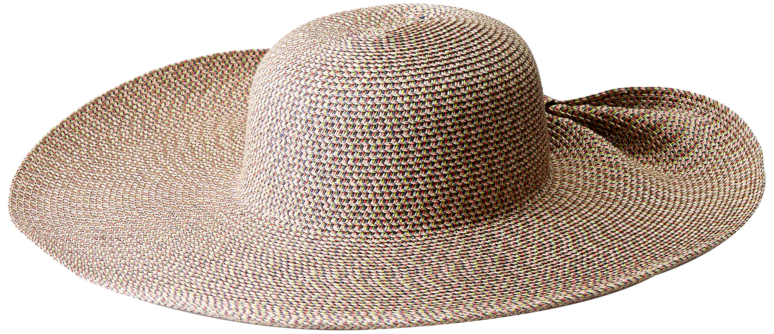 San Diego Hat Co. Women's UBL6487OSMLT, Multi, One Size by San Diego Hat Company