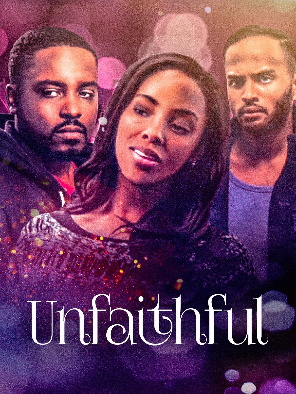 Unfaithful full movie