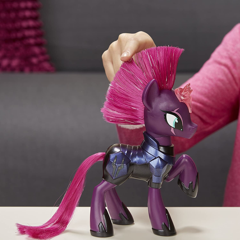 My Little Pony The Movie Lightning Glow Tempest Shadow