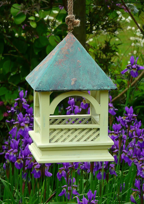Wildlife World Vogelhaus Bempton