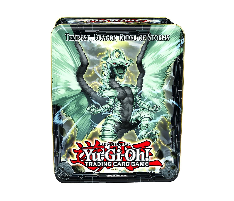 Cofre De Oro Sellado Tin Yu Gi Oh Devir Yg19tsp Juegos De Cartas Con Baraja Específica Juegos De Cartas