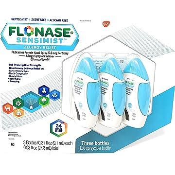 Flonase Sensimist Allergy Relief Nasal Spray