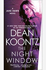 The Night Window: A Jane Hawk Novel Kindle Edition
