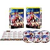 ビッグバン★セオリー 〈フィフス・シーズン〉コンプリート・ボックス(6枚組) [DVD]
