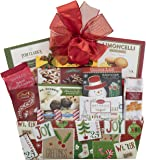 Remarkable Gift Co. Warmest Wishes Gift Basket