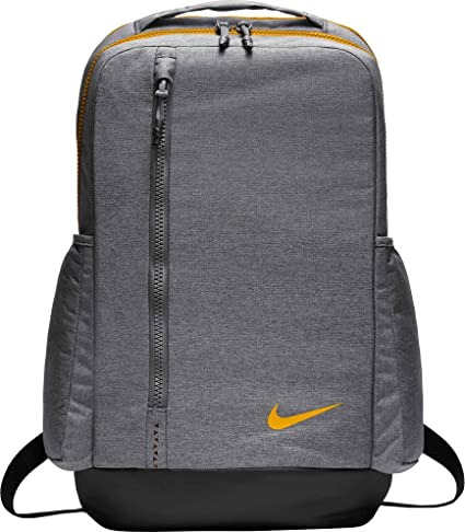 3c24ce50ec7c Amazon.com   Nike Vapor Power Heathered Training Backpack (Gunsmoke ...