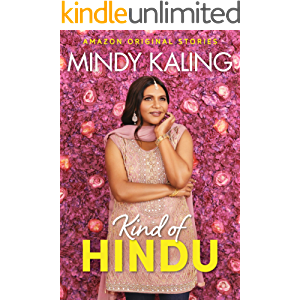 Kind of Hindu (Nothing Like I Imagined)
