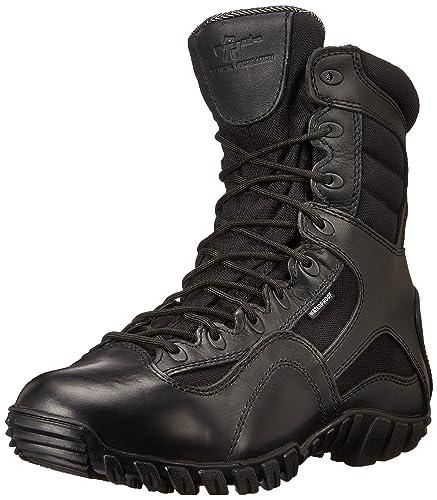 07a61380468 Belleville TR960ZWP KHYBER Lightweight Waterproof Side-Zip Tactical Boot