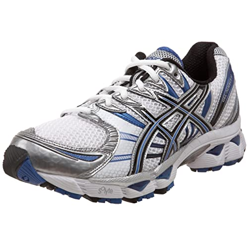 Asics Gel-Nimbus 12 zapatillas de running: Amazon.es: Zapatos y complementos