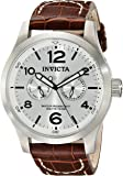 Invicta Analog Silver Dial Men's Watch - 765