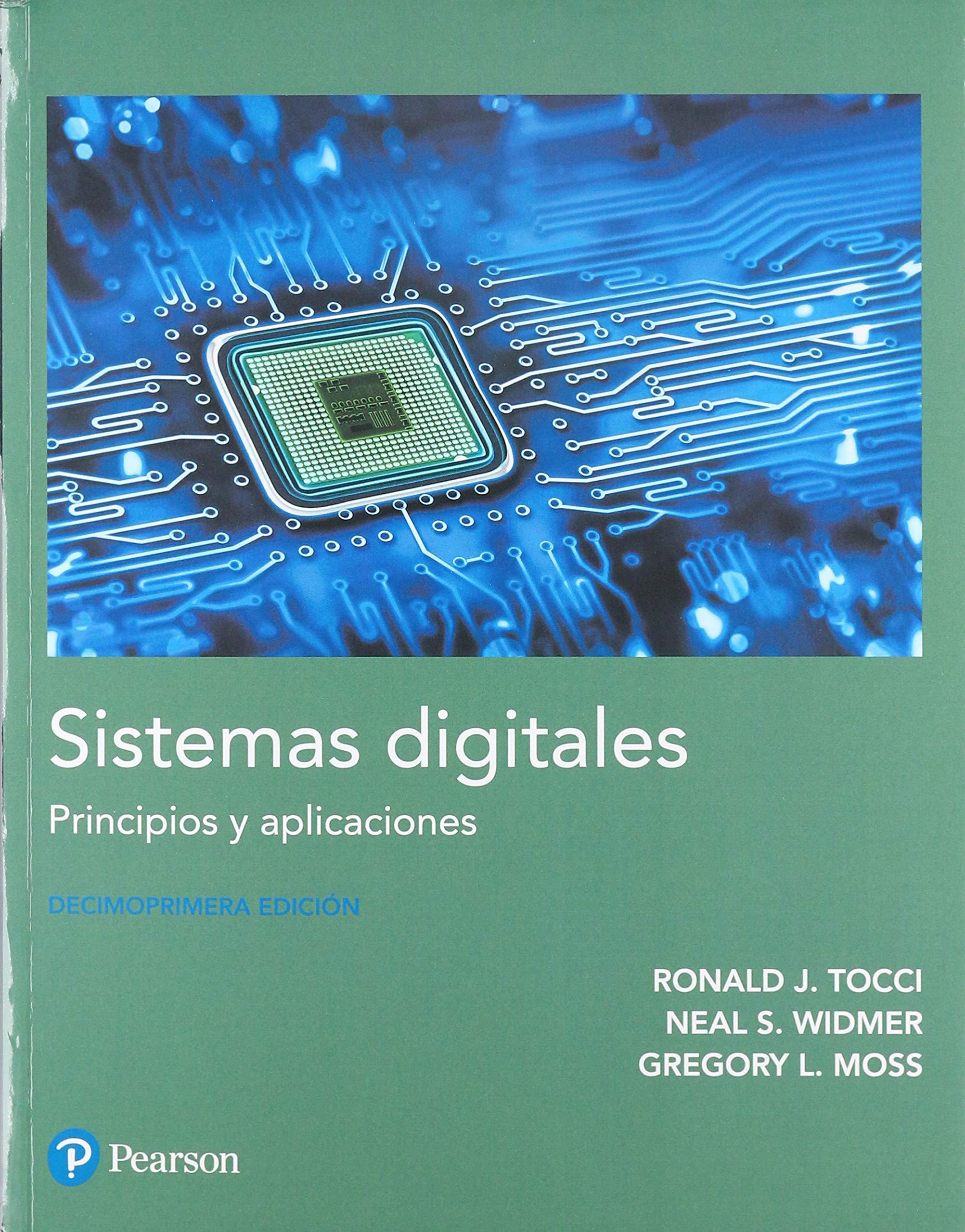 sistemas digitales de tocci