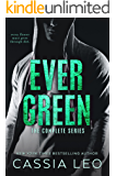 Evergreen: The Complete Series: Including exclusive bonus scene! (Evergreen Series)