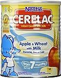 Nestle Cerelac Apple 400g (England)