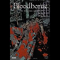 Bloodborne #8 (English Edition)