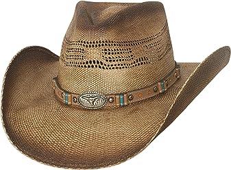 Bullhide Craving You - Straw Cowboy Hat b002f154f628