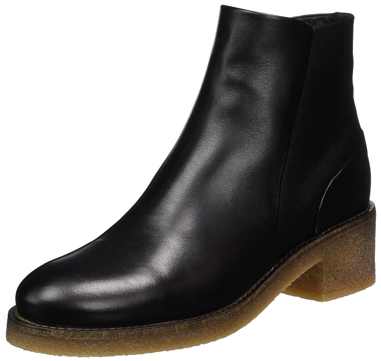 Buffalo Damen Es 30949 Sauvage Stiefel