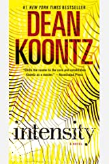 Intensity: A Novel Kindle Edition