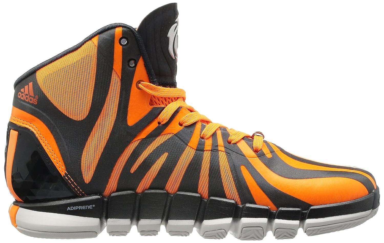 Adidas Schuhe Basketball Trainings D ROSE 4.5 carbon/solze, Größe Adidas:7.5:  Amazon.de: Sport & Freizeit