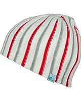 Alki'i Ribbed heavy gauge mens/womens warm beanie snowboarding winter hats - 6 colors