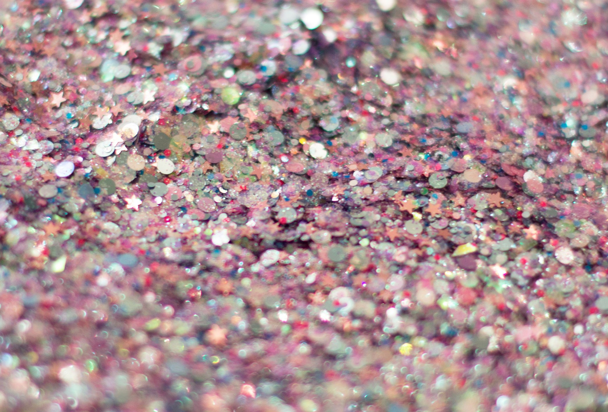 Unicorn Chunky Glitter ✮ Large 30g Jar COSMETIC GLITTER ✮ Festival Face Body Hair Nails by KARIZMA (Image #7)