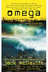 Omega (The Academy series(Priscilla Hutchins) novel Book 4) Kindle Edition