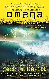 Omega (The Academy series(Priscilla Hutchins) novel Book 4)