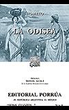 La Odisea (Colección Sepan Cuantos: 004)
