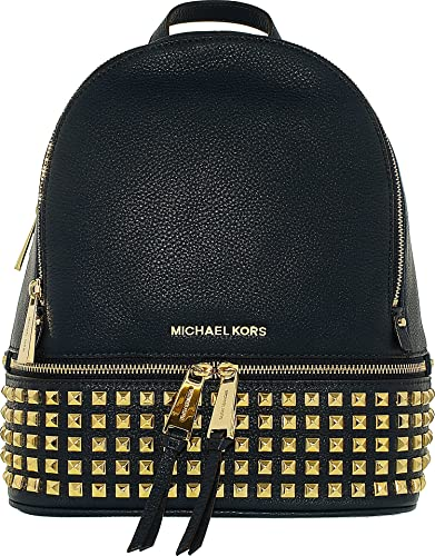 Amazon.com: MICHAEL Michael Kors Women\u0027s Small Studded Backpack: Michael  Kors: Shoes