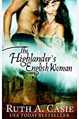 The Highlander's English Woman (The Stelton Legacy) Kindle Edition