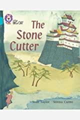 The Stone Cutter: Band 07/Turquoise (Collins Big Cat) Kindle Edition