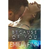 Because Of You (Survivor Series Book 1)
