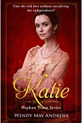 Katie: A Sweet Historical Western Romance (Orphan Train Series Book 3) Kindle Edition