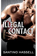 Illegal Contact (The Barons Book 1) Kindle Edition