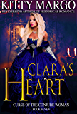 Clara's Heart (Curse of the Conjure Woman Book 7)