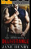 Deliverance (NYC Doms Book 1)