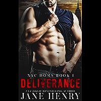 Deliverance (NYC Doms) (English Edition)