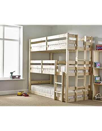 Beds Children S Furniture Home Kitchen Amazon Co Uk
