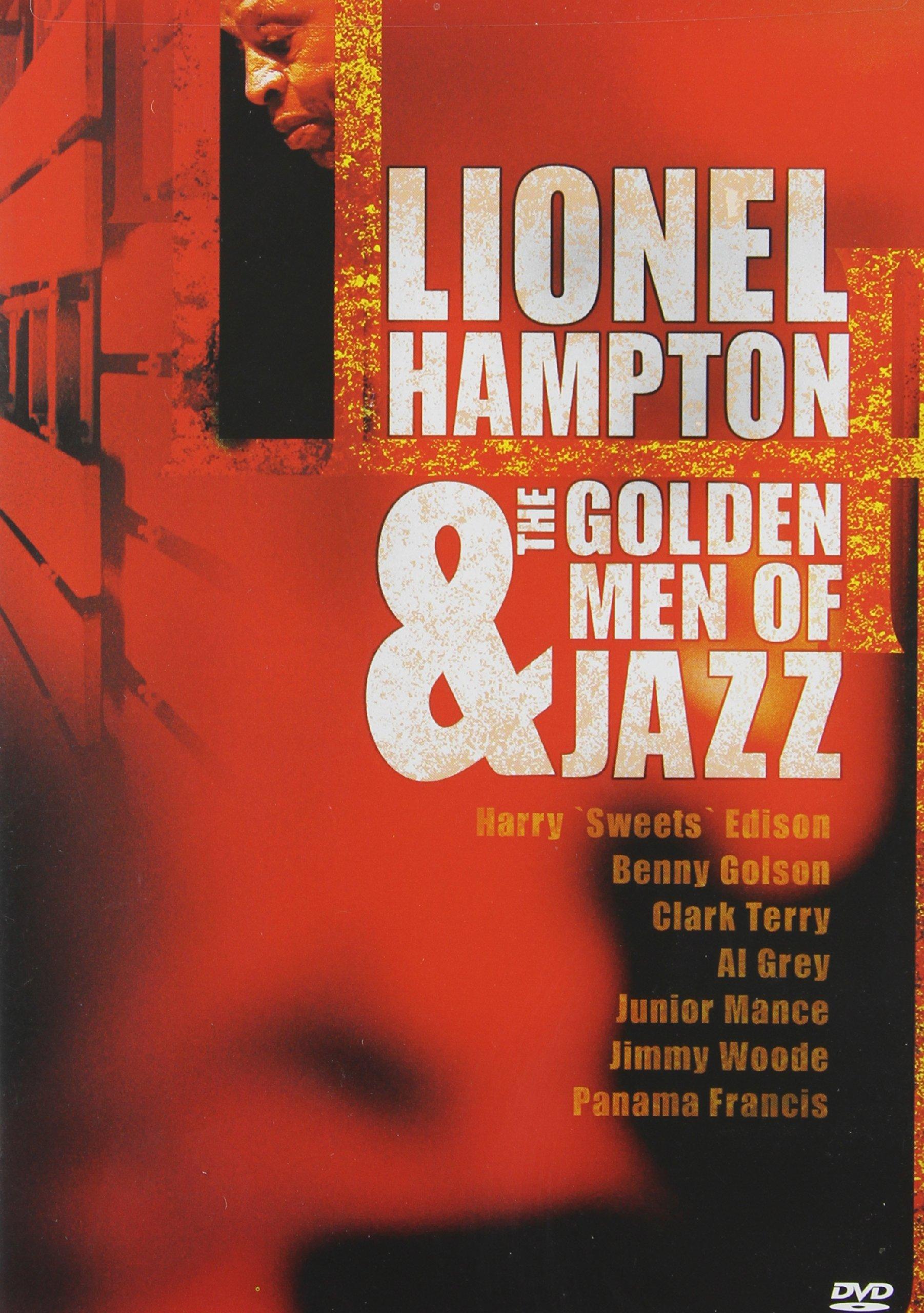 Lionel Hampton & the Golden Men of Jazz