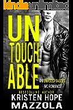 Untouchable: An Unacceptables MC Standalone Romance