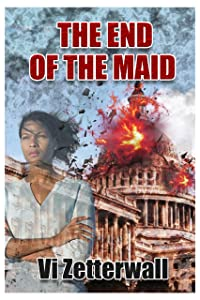 The End of the Maid (The Maid of Salerno Book 4)