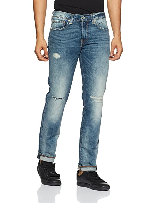 Levi s Men s (511) Slim Fit Jeans Jeans f6ae9bce000