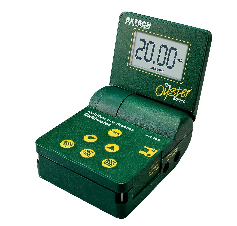 Extech 412400 Multifunction Process Calibrator