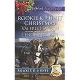 Rookie K-9 Unit Christmas: An Anthology