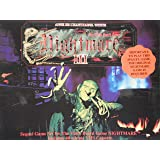 Nightmare III The Video Board Game - Annie De Chantraine Witch