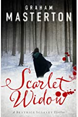 Scarlet Widow (Beatrice Scarlet) Kindle Edition