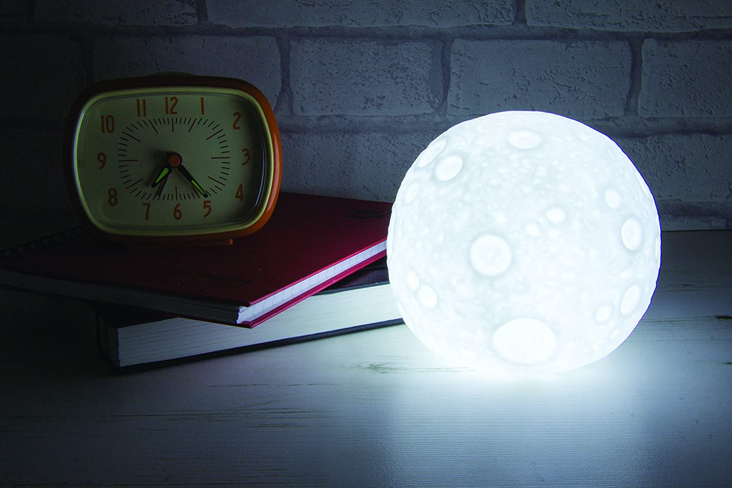 Luna Light Lampen : Moon lamp: paladone: amazon.de: küche & haushalt