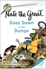 Nate the Great Goes Down in the Dumps Kindle Edition