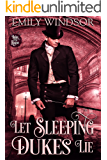 Let Sleeping Dukes Lie (Rules of the Rogue Book 2)